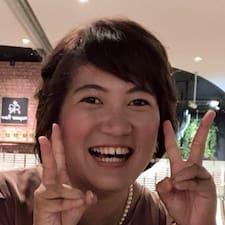Profil utilisateur de 辻