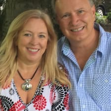 John & Susan Brugerprofil