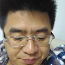 Perfil do utilizador de 明明