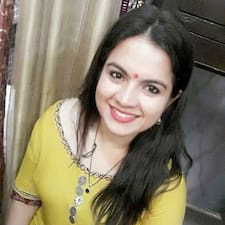 Jayati User Profile