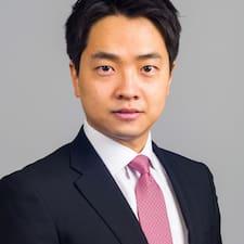 Masaaki felhasználói profilja