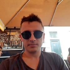 Bogdan Kullanıcı Profili