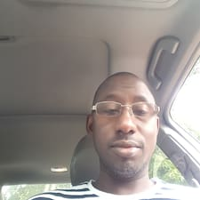 Abdoul felhasználói profilja