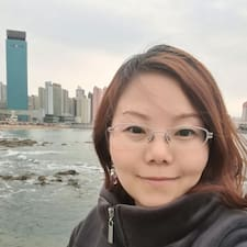 云莹 User Profile