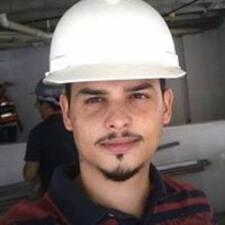 Profilo utente di Marcos