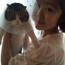 Nutzerprofil von Yoogyeong