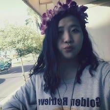 Sohee Brukerprofil