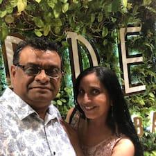 Sanjay&Anjaliさんのプロフィール