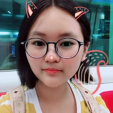 梦妍 felhasználói profilja