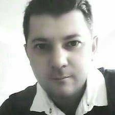 Juliano User Profile