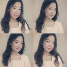 Mikyung User Profile