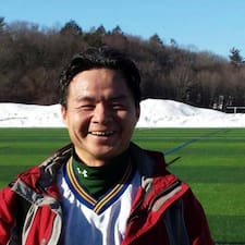 Profil korisnika Wing Kuen