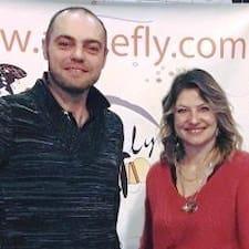 Kristina Et Jean Benoît - Uživatelský profil