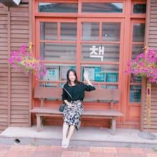 Profilo utente di Dahee