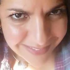 Jalila User Profile