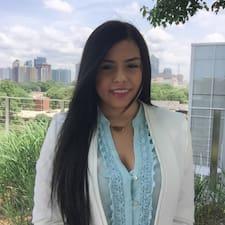 Profil utilisateur de Daniella