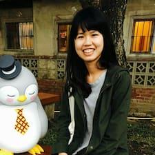 Profil korisnika Wan-Ju