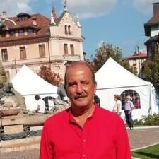 Biagio User Profile