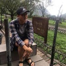 Profilo utente di Chien Chung