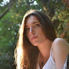 Marie-Amélie Brugerprofil