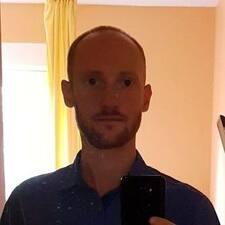 Gaël User Profile