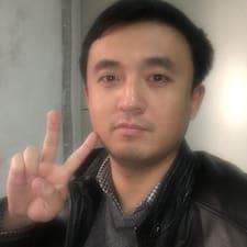 兆华 User Profile