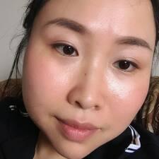 诗芸 User Profile