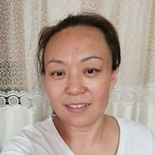 永霞 User Profile
