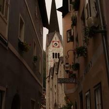 Lugano User Profile