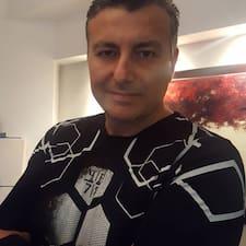 Δημήτριος Kullanıcı Profili