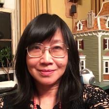 Iulia Chin User Profile