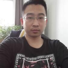 Perfil de usuario de 欢超