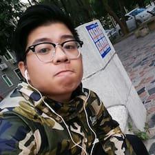 Profil utilisateur de 植儒
