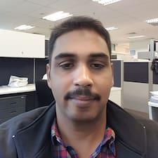 Profil utilisateur de Ameen