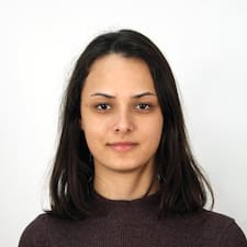 Marieta Kullanıcı Profili