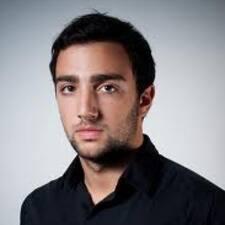 Sleiman User Profile