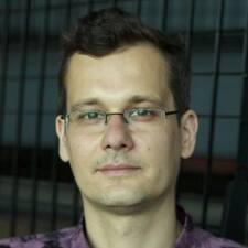 Bartłomiej Brukerprofil