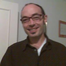 Amalio User Profile