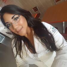 Profil utilisateur de Maria De Jesus