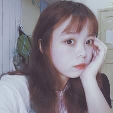 Perfil do utilizador de 韩笑