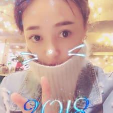 Nutzerprofil von 美莲