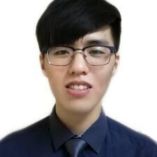 Nutzerprofil von Jiun