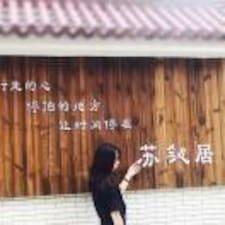 Profilo utente di 威威