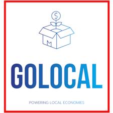 Henkilön GoLocal käyttäjäprofiili
