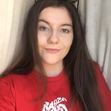 Profil korisnika Ailish