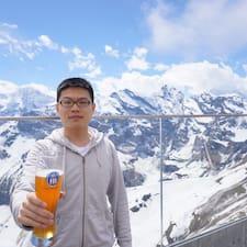 Profil Pengguna Yuxiang