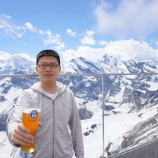 Yuxiang Kullanıcı Profili