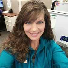 Mary Jo felhasználói profilja