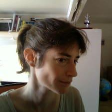 Nativel - Uživatelský profil