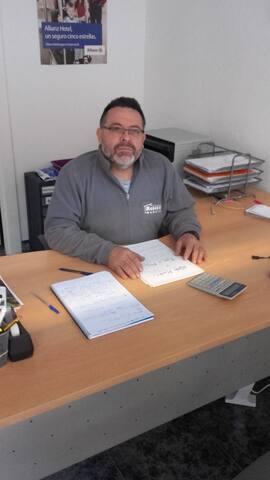 Jose Fracisco